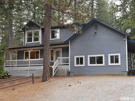 5556 Blue Mountain Dr, Grizzly Flats, CA 95636