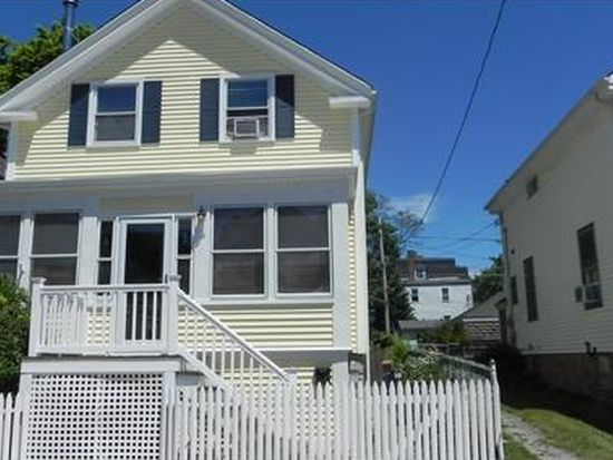 14 Carey St, Newport, RI 02840