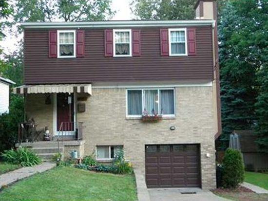 205 Yale Ave, Pittsburgh, PA 15229