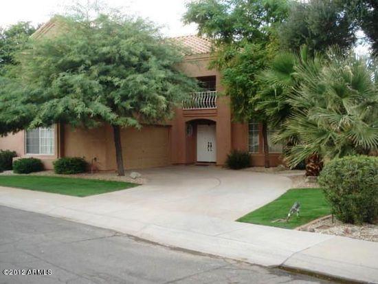 2062 W Peninsula Cir, Chandler, AZ 85248