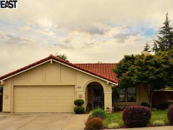 18904 Clement Dr, Castro Valley, CA 94552