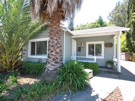 229 W End Ave, San Rafael, CA 94901