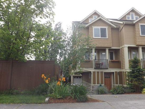 117 17th Ave UNIT A, Seattle, WA 98122