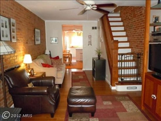 526 E Clement St, Baltimore, MD 21230
