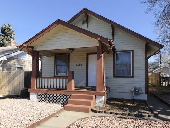 4326 Sheridan Blvd, Denver, CO 80212