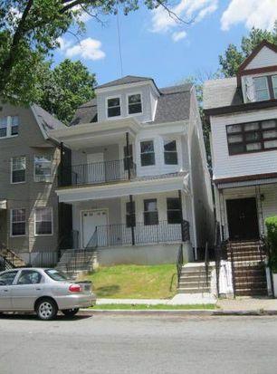 858 S 14th St, Newark, NJ 07108