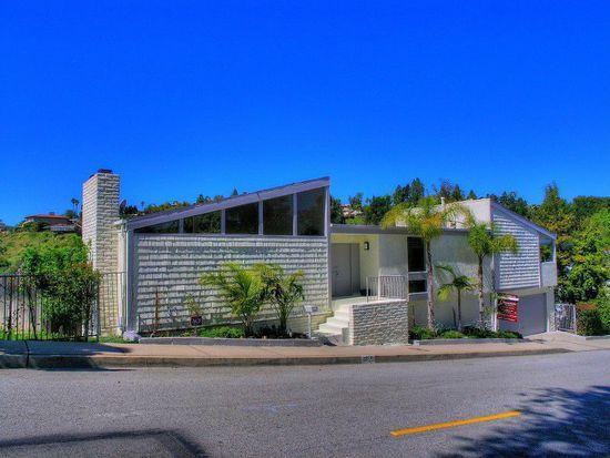 1333 Stradella Rd, Los Angeles, CA 90077