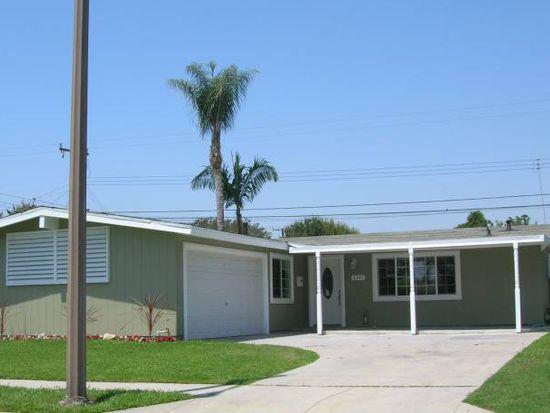 8345 Alburtis Ave, Whittier, CA 90606