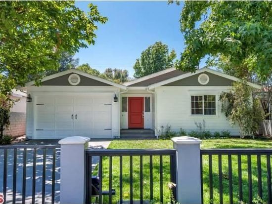 4925 Ben Ave, North Hollywood, CA 91607