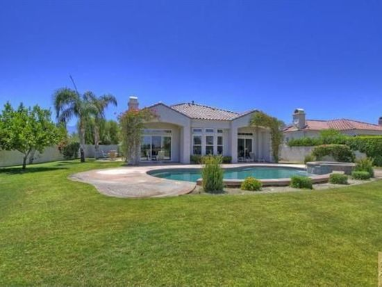 32 Via Las Flores, Rancho Mirage, CA 92270