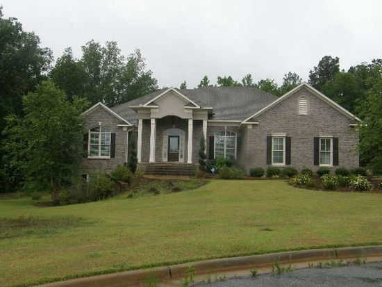4063 Creek Bend Rdg, Midland, GA 31820