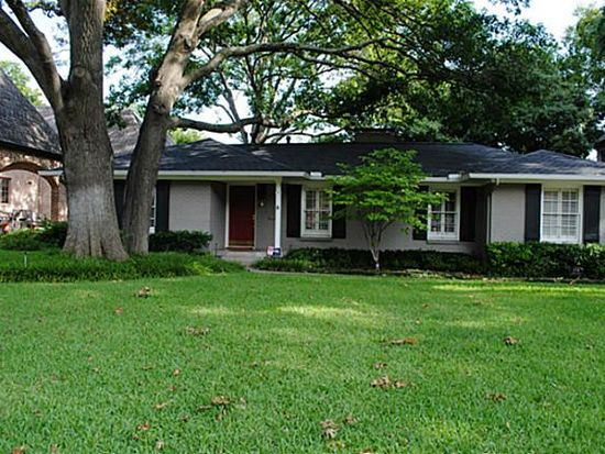 6728 Chevy Chase Ave, Dallas, TX 75225