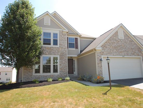8884 White Oak Dr, Canal Winchester, OH 43110