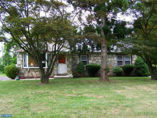 611 Cowpath Rd, Hatfield, PA 19440