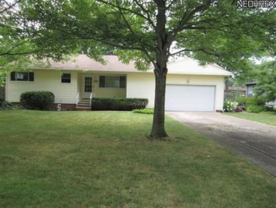 4408 Coe Ave, North Olmsted, OH 44070