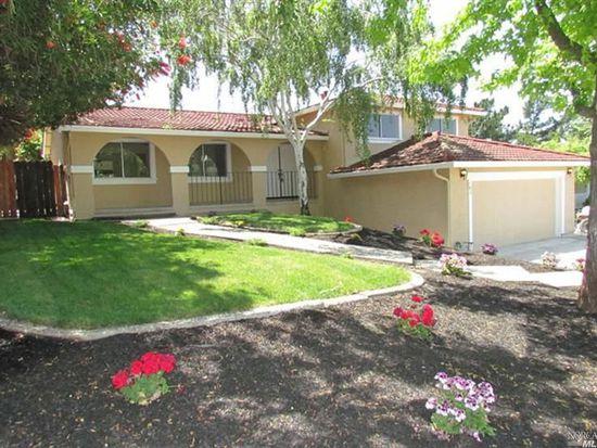 193 Lexington Dr, Vallejo, CA 94591