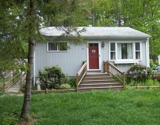 34 Cookman Ave, Old Orchard Beach, ME 04064