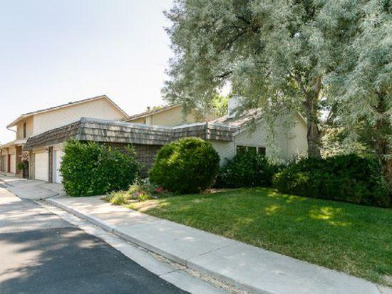 4995 Clubhouse Cir, Boulder, CO 80301