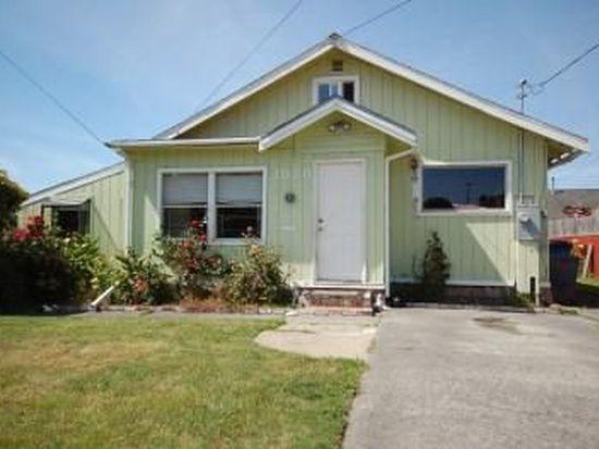 1528 Mccullen Ave, Eureka, CA 95503