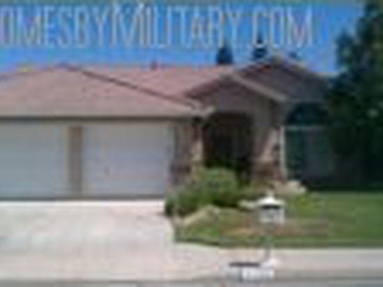 2296 E Lester Ave, Fresno, CA 93720