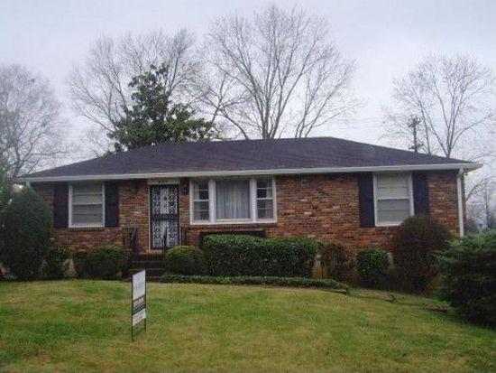 635 Galaxie Dr, Nashville, TN 37209