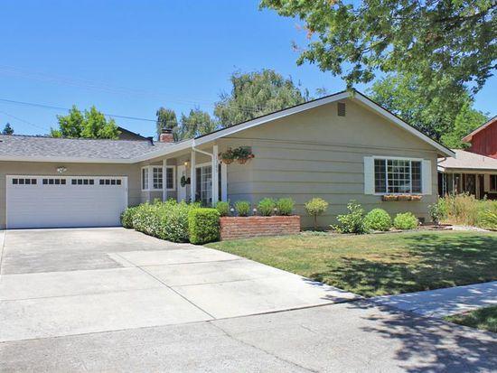 1389 Maria Way, San Jose, CA 95117