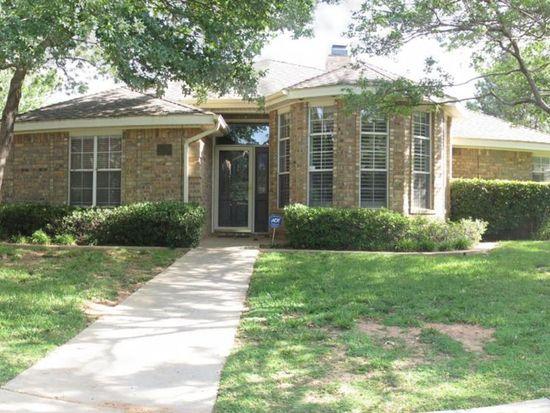 5706 83rd St, Lubbock, TX 79424