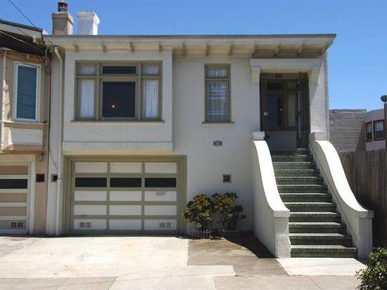 955 Madrid St, San Francisco, CA 94112
