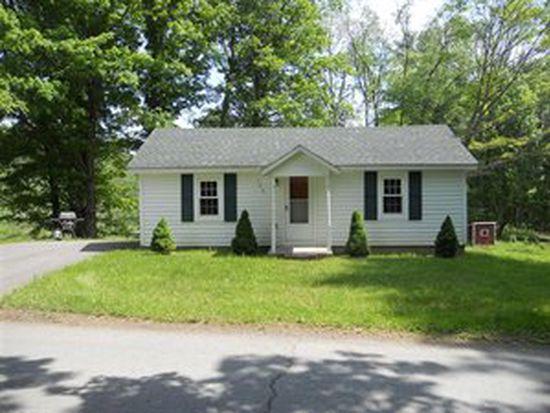 154 Stone House Rd, Fly Creek, NY 13337