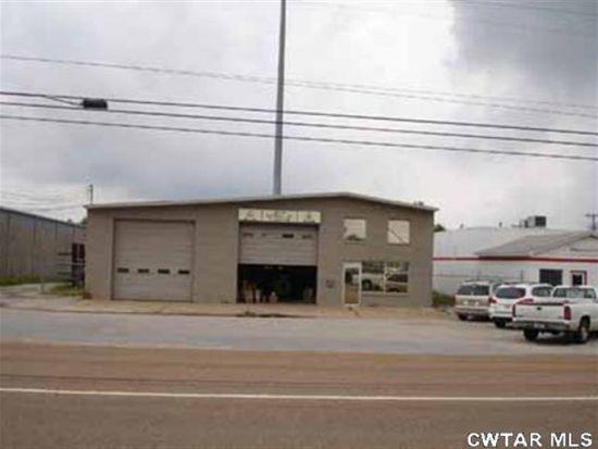 753 Airways Blvd, Jackson, TN 38301