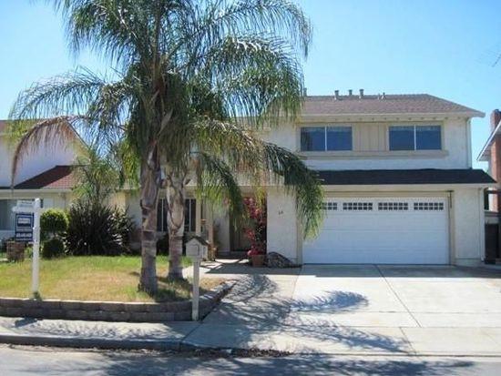 84 Park Village Pl, San Jose, CA 95136