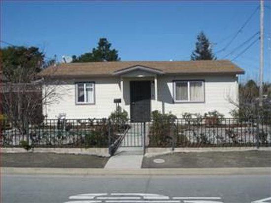 1604 Delaware Ave, Santa Cruz, CA 95060