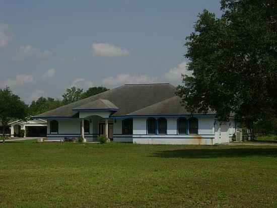 6626 Country Club Rd, Zephyrhills, FL 33544