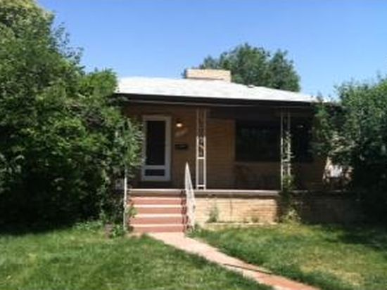 2270 S Clermont St, Denver, CO 80222