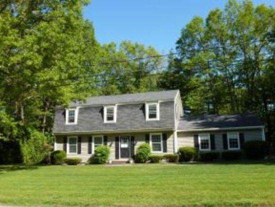 40 Sweetbriar Ln, Hampton, NH 03842