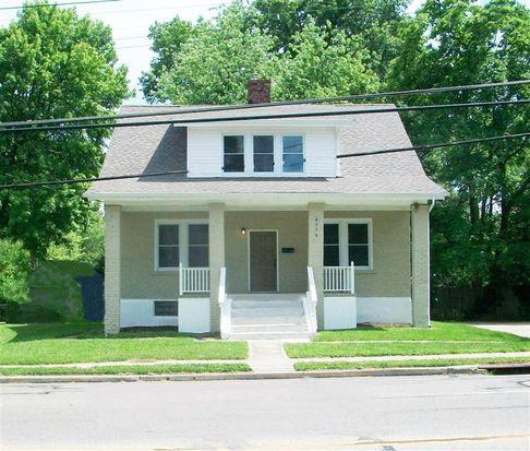 8576 Plainfield Rd, Cincinnati, OH 45236