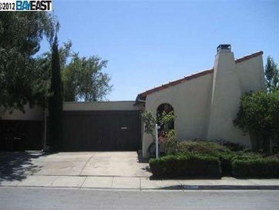 41083 Joyce Ave, Fremont, CA 94539