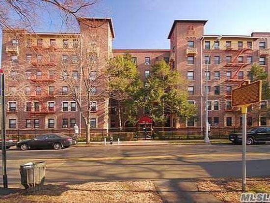 8511 Lefferts Blvd APT 1H, Kew Gardens, NY 11415