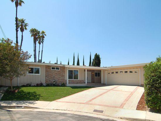 5634 El Canon Ave, Woodland Hills, CA 91367