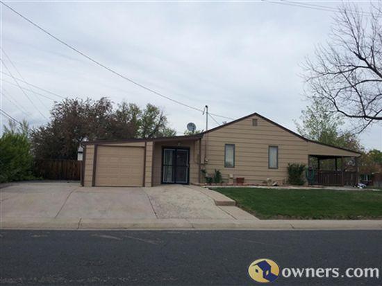 1795 S Wyandot St, Denver, CO 80223