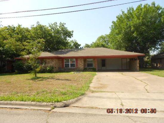 2605 Highland St, Greenville, TX 75402