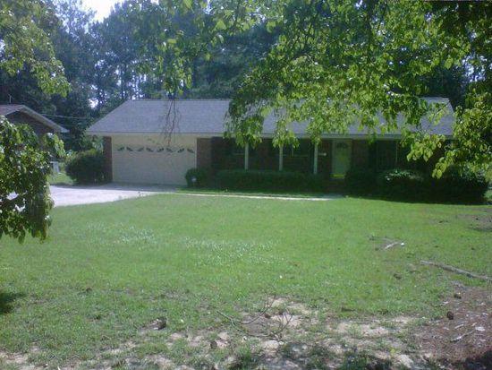 2215 Ridge Ave N, Tifton, GA 31794