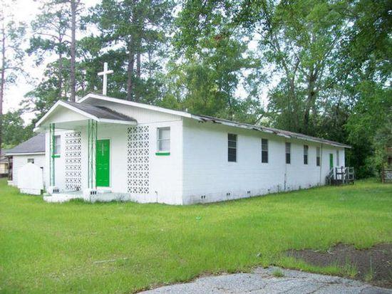 1112 Lester St, Thomasville, GA 31792
