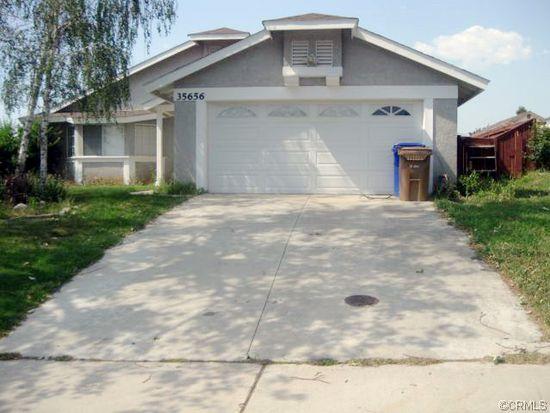 35656 Avenue H, Yucaipa, CA 92399