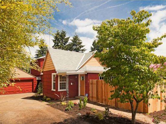 4405 NE Alberta St, Portland, OR 97218