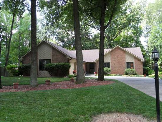 1642 Mace Dr, Indianapolis, IN 46229