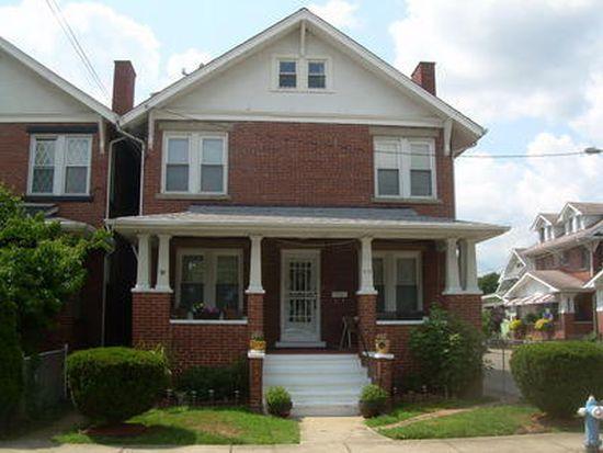519 Nancy St, Charleston, WV 25311