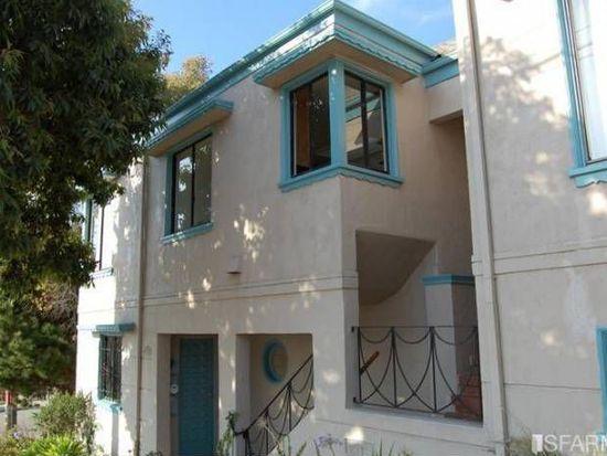 2850 Moraga St, San Francisco, CA 94122