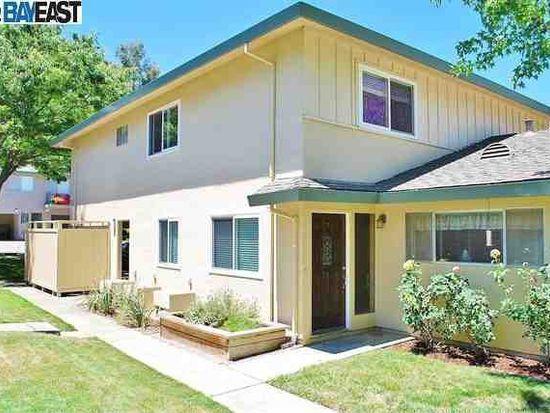 2264 Segundo Ct APT 3, Pleasanton, CA 94588