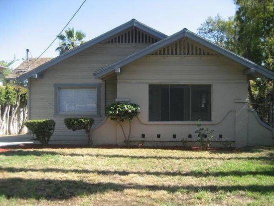 804 E Elizabeth St, Pasadena, CA 91104
